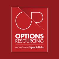 Options Resourcing Logo