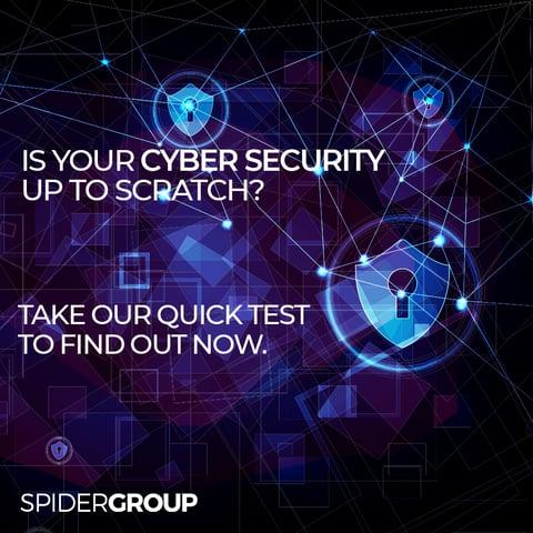 Security Quiz