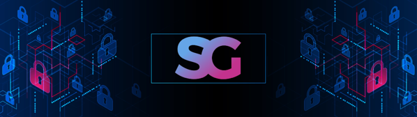 SG Security banner