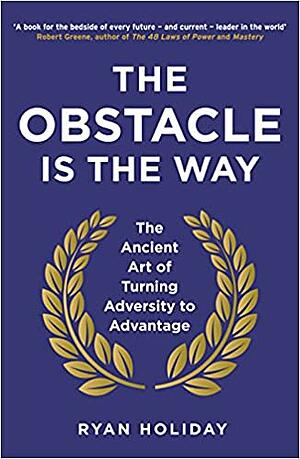 obstacle book