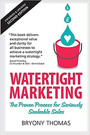 watertight marketing book