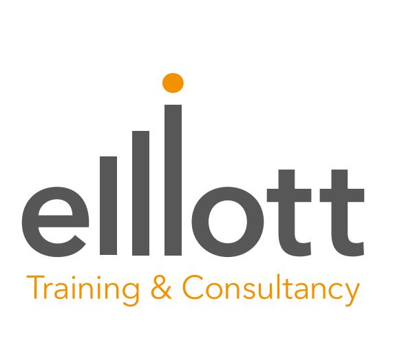 elliott training logo